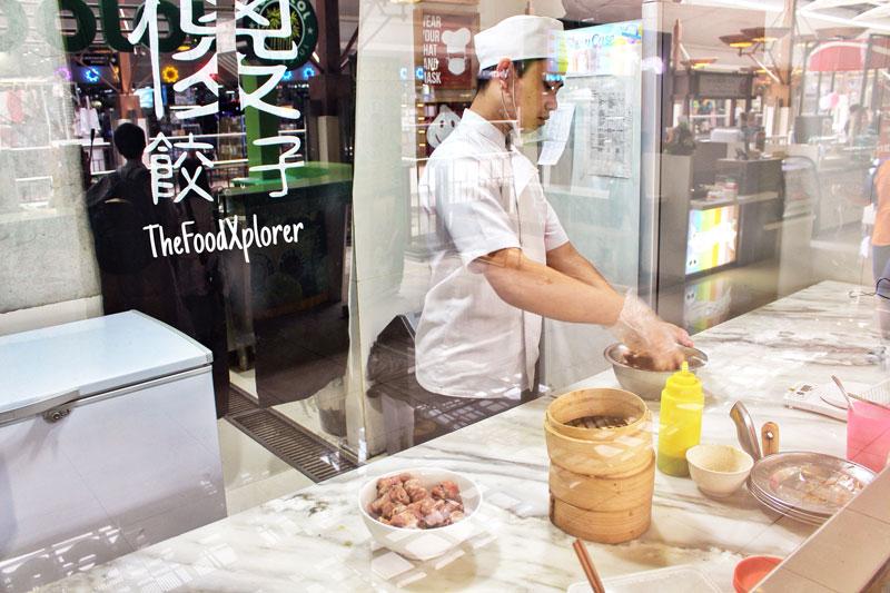 Open-Kitchen---Dumb-Dumpling