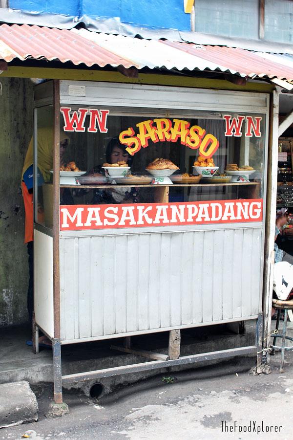 Warung-Nasi-Padang-Saraso---Bandung