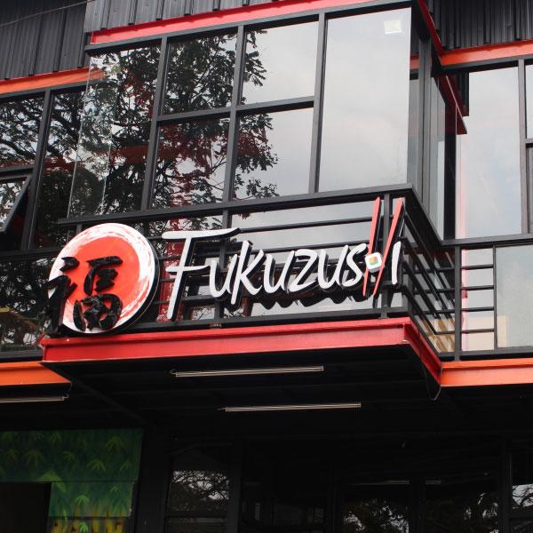 Fukuzushi---Bandung