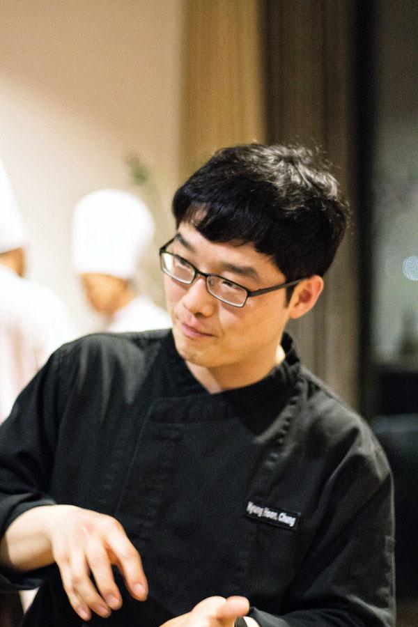 Korean-Cuisine-by-Chef-Kyonghoon-Daniel-Chong---Hilton-Hotel-Bandung