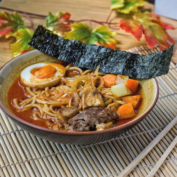 Kare-Ramen---All-you-can-eat-Fukuzushi---Bandung