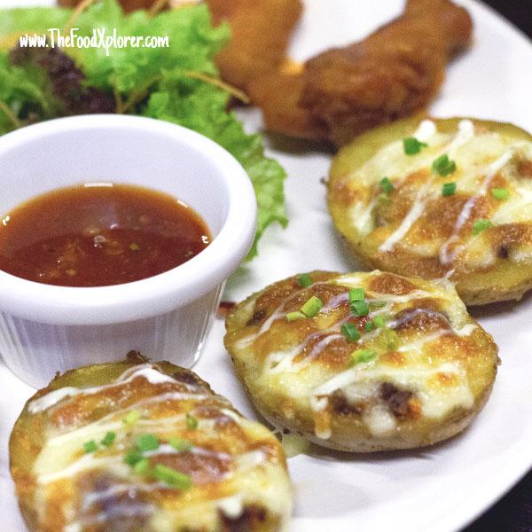 Finger-Food-Delight---Hog's-Breath-Cafe