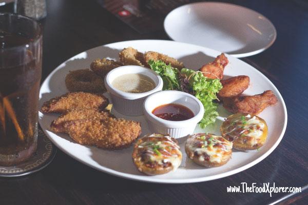 Finger-Food-Delight---Hog's-Breath-Cafe=Central-Park---Jakarta