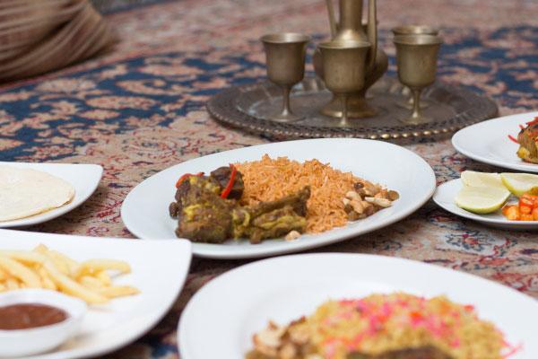 Kuliner-Bandung-khas-Timur-Tengah
