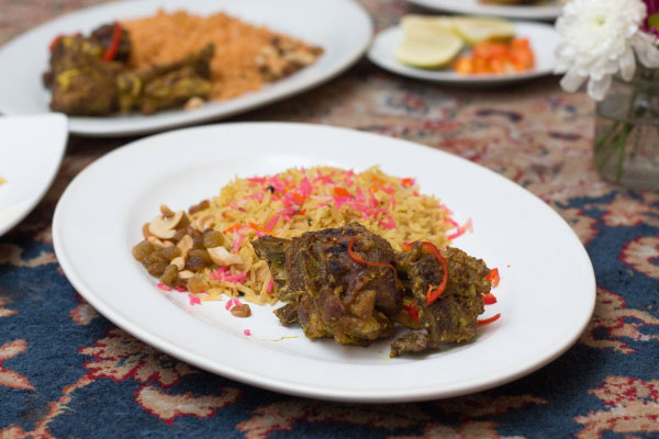 Makanan-Buka-Puasa-di-Bandung---Qahwa-Resto