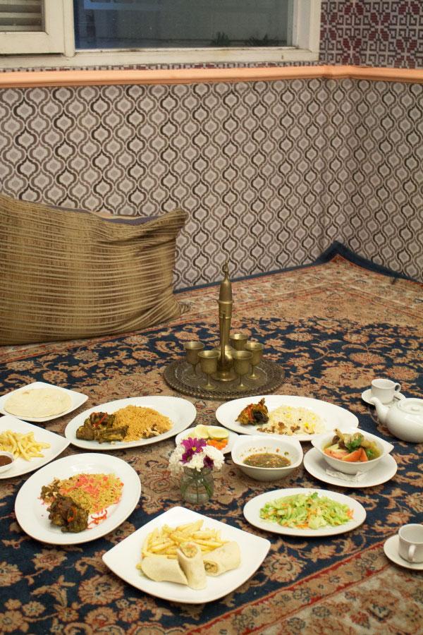 Qahwa-Resto-Bandung---FoodBlog-Review