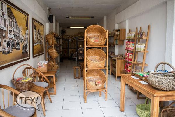 Rumah-Pengantin---Misye-Sasongko---Bandung
