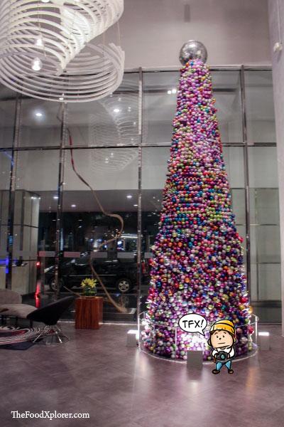 Christmas---Pullman-Hotel---Jakarta