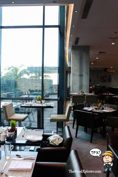Collage-Restaurant---Pullman-Central-Park---Jakarta---Indonesia