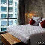 Pullman Jakarta Central Park – (Hotel Review)