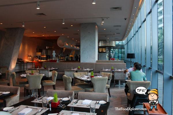 Jakarta-Food-Blogger---Collage-Restaurant-Review