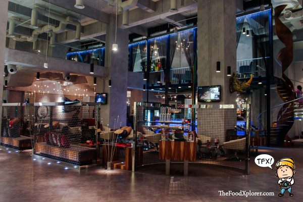 Lobby-Pullman-Central-Park-Hotel-Jakarta---Review