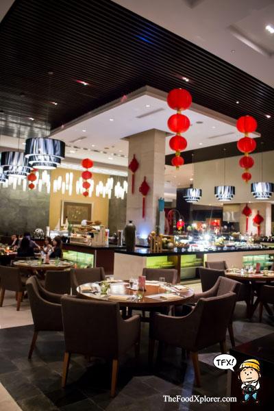 Purnawarman-Restaurant---Hilton-Bandung---2016---TheFoodXplorer