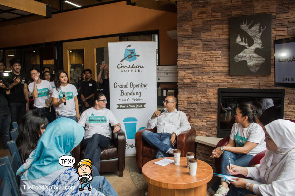 Grand-Opening---Caribou-Coffee---Indonesia