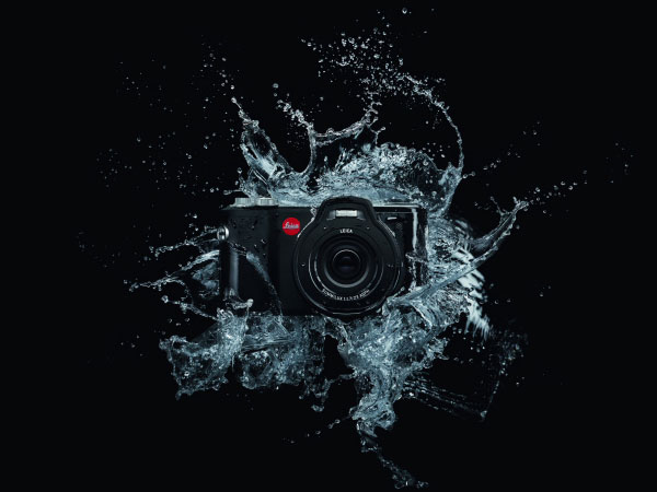 Kamera-Leica