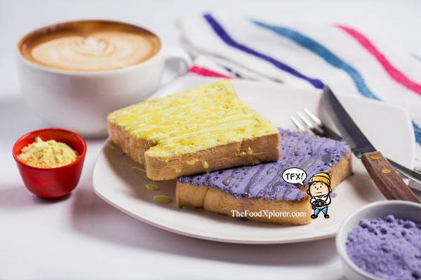 Roti-bakar-taro-nutella-Warunk-Upnormal-Bandung
