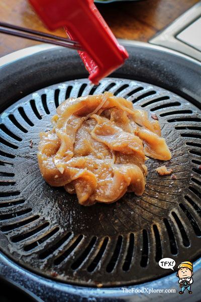 Dalg-Bulgogi---Ttsal-Korean-BBQ---Taman-Holis-Indah---TheFoodXplorer