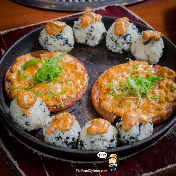 Korean-Food---Pork---Babi-di-Bandung