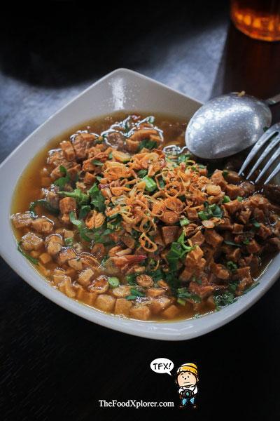 Nasi-Bakmoy---The-Sun-Cafe---Sumber-Sari-Indah---Bandung