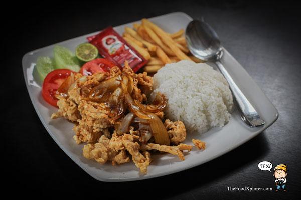 The-Sun-Cafe---Sumber-Sari-Indah---Bandung