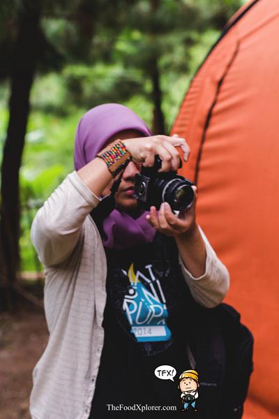 Bandung-Diary