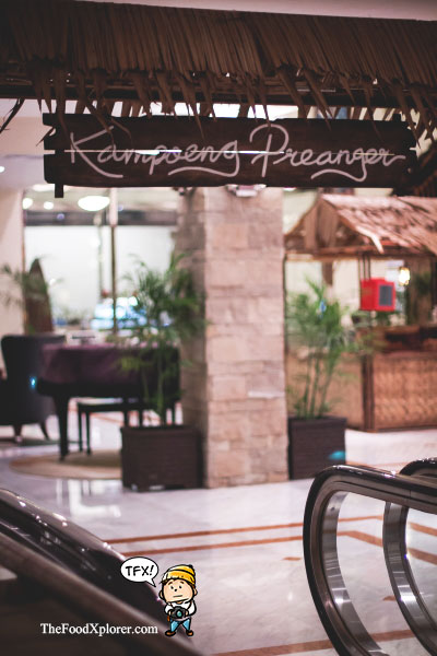 Kampung-Preanger---Prama-Grand-Preanger-Hotel-Bandung---Blogger-Bandung