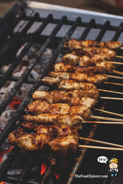 Kuliner-Ramadhan-2016---Hotel-Preanger-Bandung---Food-Blogger