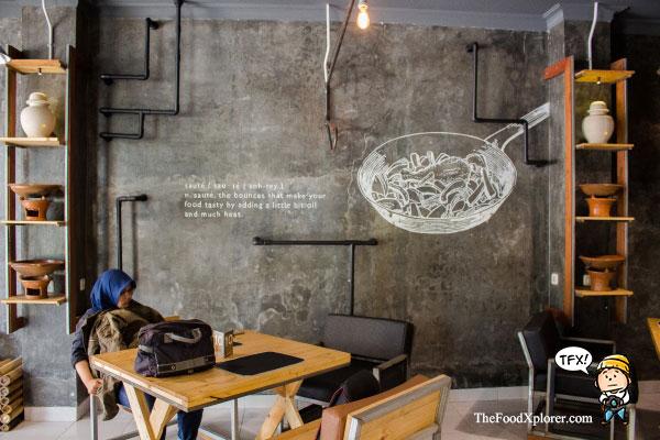 Saute-Cafe-Bandung
