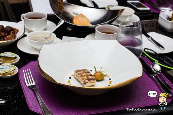Seabass---Makan-Malam---Ritz-Carlton-Kuningan--Jakarta
