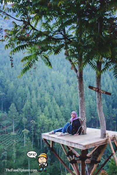 Selfie-Kekinian-di-Bandung