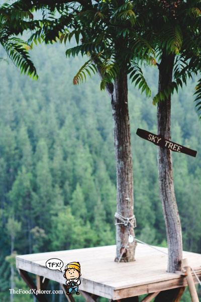 Sky-Tree---The-Lodge-Maribaya---Bandung---Tempat-hits-Bandung