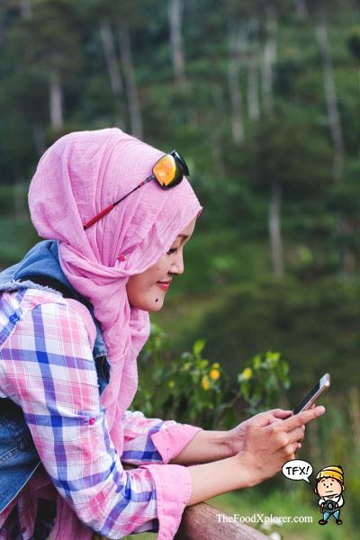 Teh-Nchie---Blogger-Bandung