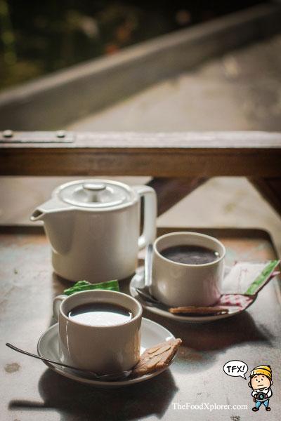 Cafe-Bandung