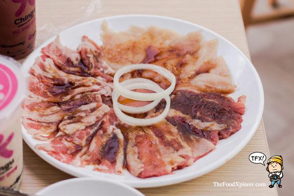 Korean-Barbeque---Chagiya---Chingu-Cafe---Bandung