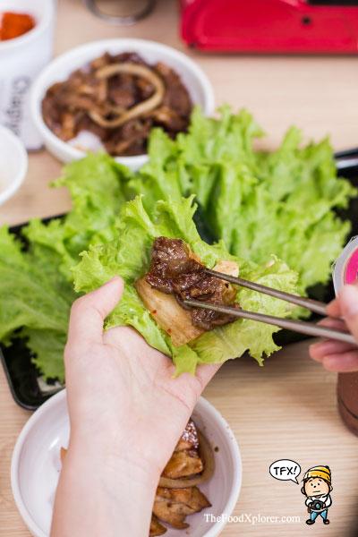 Masakan-Korea