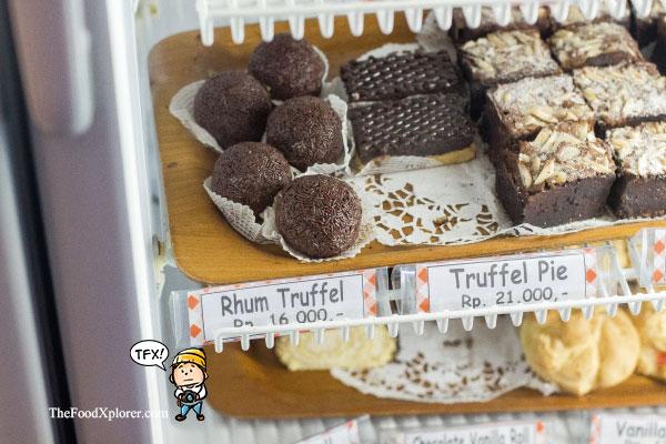 Rhum-Truffle