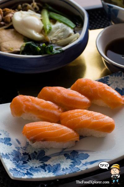 Nigiri-Salmon-Sushi---Kikugawa---Cikini---Jakarta