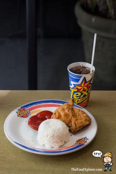 Texas-Chicken-Cikini-Jakarta