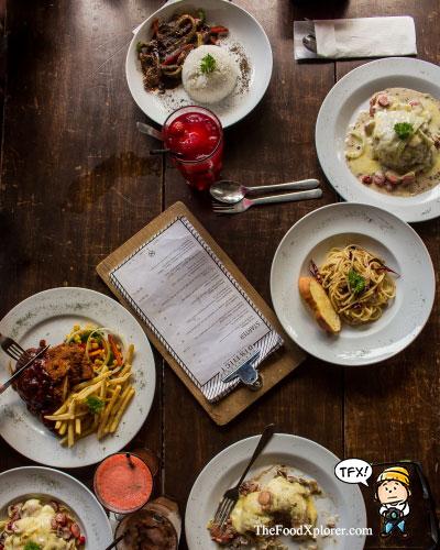 flatlay-fotografi-Bandung---Food-Blogger