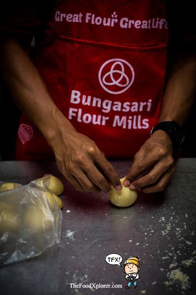 bungasari-flour-mills