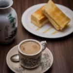 Gao Kopitiam – Ngopi dan makan enak di Bandung