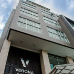 Staycation di Verona Palace Boutique Hotel Bandung