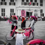 Terjebak Nostalgia di Kota Tua - Jakarta